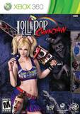 Lollipop Chainsaw (Xbox 360)