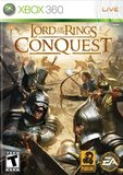 Lord of the Rings: Conquest, The (Xbox 360)