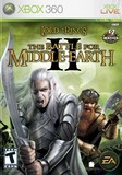 Lord of the Rings: The Battle for Middle-Earth II, The (Xbox 360)