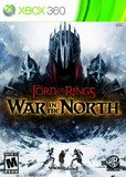 Lord of the Rings: War in the North, The (Xbox 360)