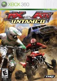 MX vs. ATV: Untamed (Xbox 360)