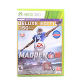 Madden NFL 16 -- Deluxe Edition (Xbox 360)