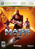 Mass Effect -- Limited Collector's Edition (Xbox 360)
