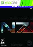 Mass Effect 3 -- Collector's Edition (Xbox 360)