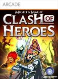 Might & Magic: Clash of Heroes (Xbox 360)