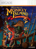 Monkey Island 2: LeChuck's Revenge -- Special Edition (Xbox 360)