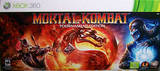 Mortal Kombat -- Tournament Edition (Xbox 360)