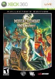 Mortal Kombat vs. DC Universe -- Kollector's Edition (Xbox 360)