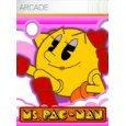 Ms. Pac-Man (Xbox 360)