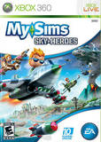 My Sims: Sky Heroes (Xbox 360)