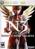 N3: Ninety-Nine Nights (Xbox 360)
