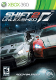 Need For Speed: Shift 2: Unleashed (Xbox 360)