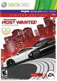 Need for Speed: Most Wanted -- Limited Edition (Xbox 360)