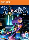 NiGHTS into Dreams... (Xbox 360)