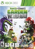 Plants vs. Zombies: Garden Warfare (Xbox 360)
