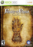 Prince of Persia -- Limited Edition (Xbox 360)
