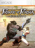 Prince of Persia Classic (Xbox 360)