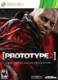 Prototype 2 -- Blackwatch Collector's Edition (Xbox 360)
