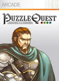 Puzzle Quest: Challenge of the Warlords (Xbox 360)