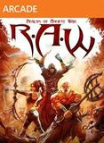 R.A.W. -- Realms of Ancient War (Xbox 360)