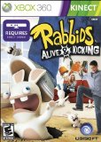 Rabbids: Alive & Kicking (Xbox 360)