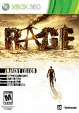 Rage -- Anarchy Edition (Xbox 360)