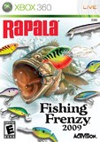 Rapala: Fishing Frenzy 2009 (Xbox 360)