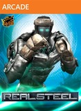 Real Steel (Xbox 360)