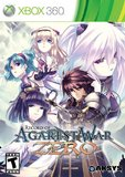 Record of Agarest War Zero (Xbox 360)