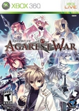 Record of Agarest War (Xbox 360)