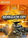 Renegade Ops (Xbox 360)