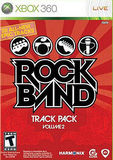 Rock Band: Track Pack Volume 2 (Xbox 360)