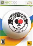 Rockstar Games Presents: Table Tennis (Xbox 360)