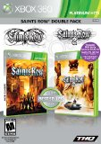 Saints Row Double Pack (Xbox 360)