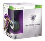 Saints Row: The Third -- Platinum Pack (Xbox 360)