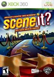 Scene It?: Bright Lights! Big Screen! (Xbox 360)