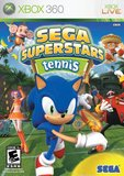 Sega Superstars: Tennis (Xbox 360)