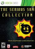 Serious Sam Collection, The (Xbox 360)