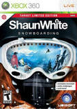 Shaun White Snowboarding -- Target Limited Edition (Xbox 360)