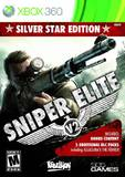 Sniper Elite: V2 -- Silver Star Edition (Xbox 360)