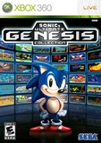 Sonic's Ultimate Genesis Collection (Xbox 360)