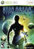 Star Ocean: The Last Hope (Xbox 360)