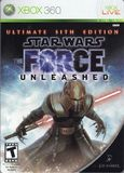Star Wars: The Force Unleashed -- Ultimate Sith Edition (Xbox 360)