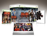 Tekken 6 -- Limited Edition (Xbox 360)