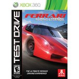 Test Drive: Ferrari Racing Legends (Xbox 360)