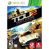 Test Drive: Unlimited 2 (Xbox 360)