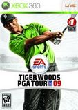 Tiger Woods PGA Tour 09 (Xbox 360)