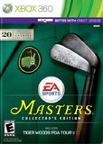 Tiger Woods PGA Tour 13 -- Masters Collector's Edition (Xbox 360)