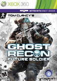 Tom Clancy's Ghost Recon: Future Soldier (Xbox 360)