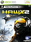 Tom Clancy's HAWX 2 (Xbox 360)